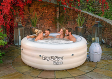 Load image into Gallery viewer, Lay-Z-Spa Vegas AirJet 54112 Inflatable Hot Tub Spa by Bestway 4