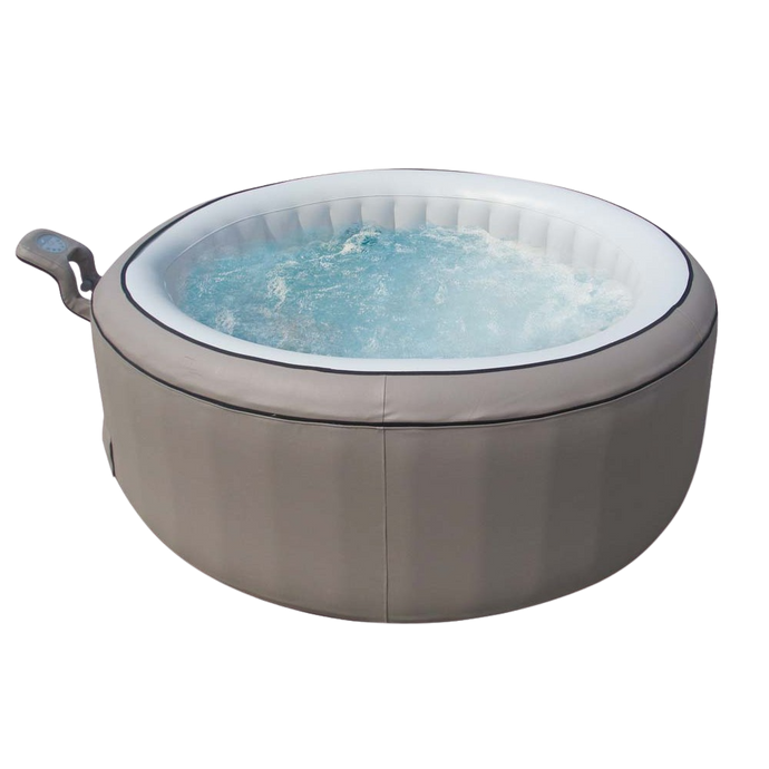 Mspa B140 Elegance Inflatable Hot Tub Spa 1