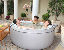 Load image into Gallery viewer, Mspa B140 Elegance Inflatable Hot Tub Spa 7