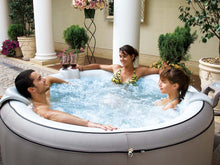 Load image into Gallery viewer, Mspa B140 Elegance Inflatable Hot Tub Spa 8