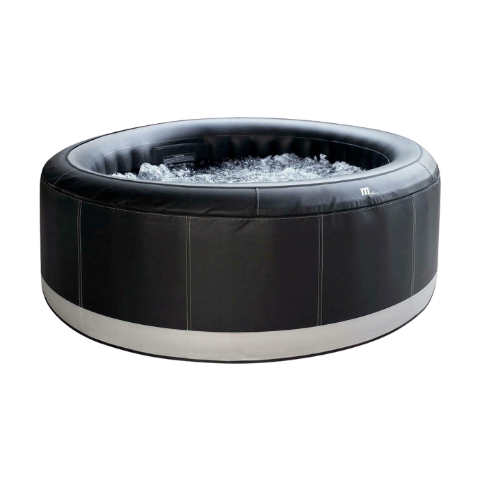 Mspa B150 Super Camaro Inflatable Hot Tub Spa 6