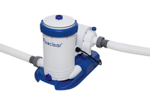 Load image into Gallery viewer, Bestway Flowclear Cartridge Filter Pump (9,463 L/H)
