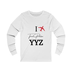 I Fly YYZ - T Shirt