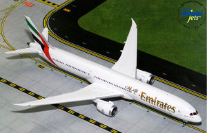 Emirates Boeing 787-10 Dreamliner -- 1:200 by Gemini Jets