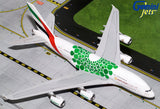 "Emirates Airbus A380-800 ""Green Expo 2020"" -- 1:200 by Gemini Jets"
