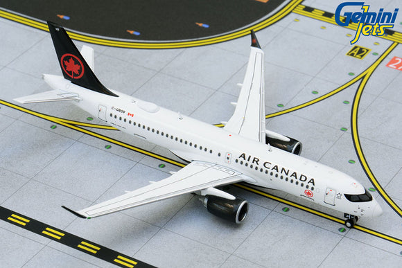 Air Canada A220-300 -- 1:400 by Gemini Jets
