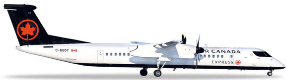 Air Canada Express Bombardier Q400 -- 1:200 by Herpa