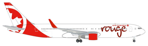 Air Canada Rouge B767-300 -- 1:500 by Herpa