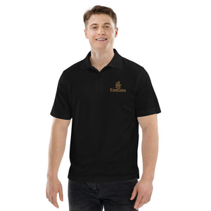 Men's Champion performance polo - craft747