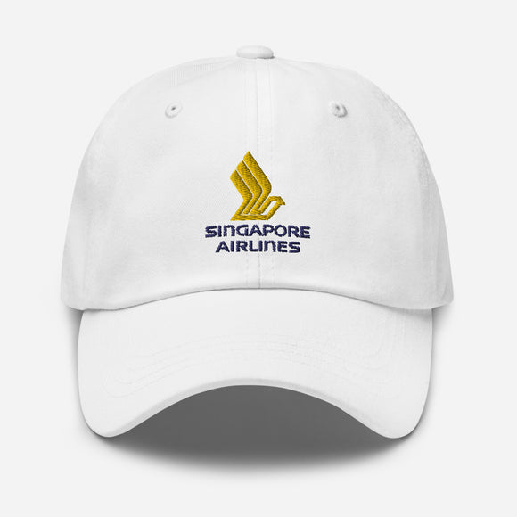 Singapore Airlines Dad Hat