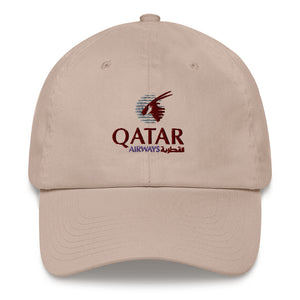 Qatar Airways Dad Hat