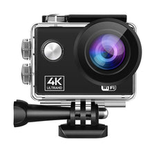 Load image into Gallery viewer, 4K Ultra HD Wifi Sports Action Camera (BS-19)