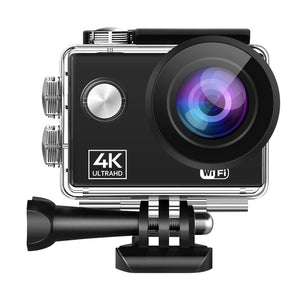 4K Ultra HD Wifi Sports Action Camera (BS-19)