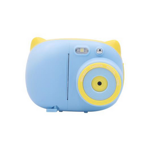 2.4 Inch IPS  Display Screen Instant Print Digital Camera for Kids (BS-06)