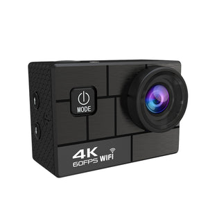 4K 60FPS Wifi Sports Action Camera (BS-18)