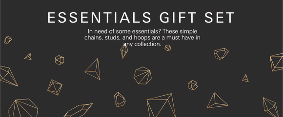 Gift Set - Essentials