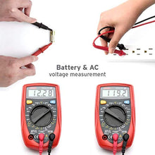 Load image into Gallery viewer, Etekcity MSR-R500  Digital Multimeter