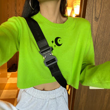 Load image into Gallery viewer, Sexy  Long Sleeves Shirt Top for Fashion Women