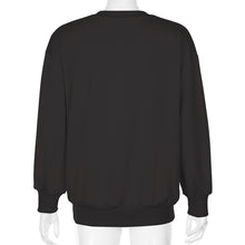 Load image into Gallery viewer, Concise Style Women Fleeces O Neck Tops