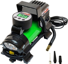 Load image into Gallery viewer, EPAuto 12V DC Portable Air Compressor Pump