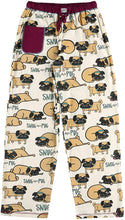 Load image into Gallery viewer, Lazy One Pajamas for Women, Cute Pajama Pants and Top Set, Separates