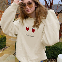 Load image into Gallery viewer, Beige Fashion Casual Women Long Sleeves Shirt