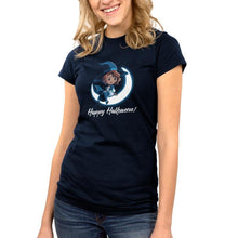 Load image into Gallery viewer, Halloween T Shirt - HAPPY HALLOWEEN!
