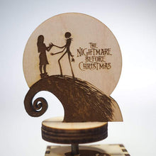 Load image into Gallery viewer, The Nightmare Before Christmas Music Box - This is Halloween