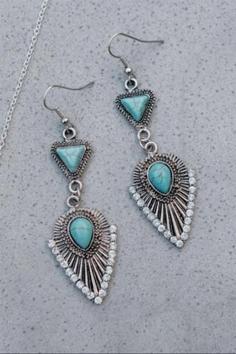 Boho Superstar Earrings