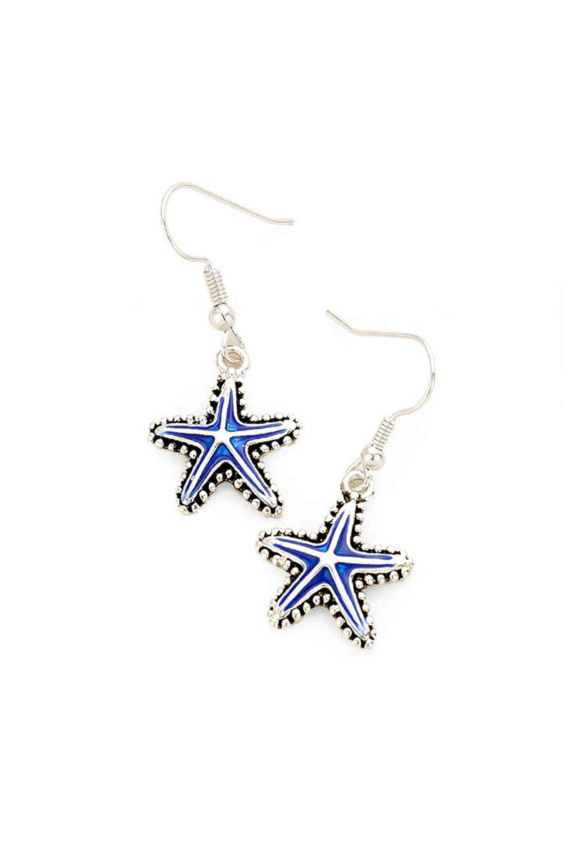 Starfish Wish Earrings