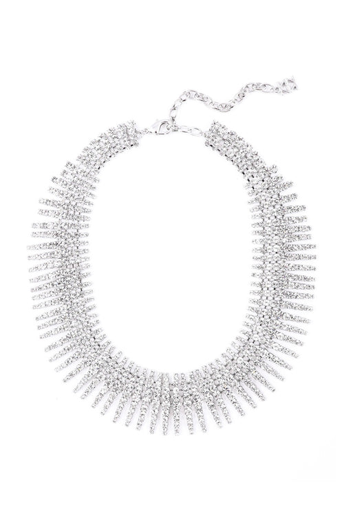 Unparalleled Beauty Necklace