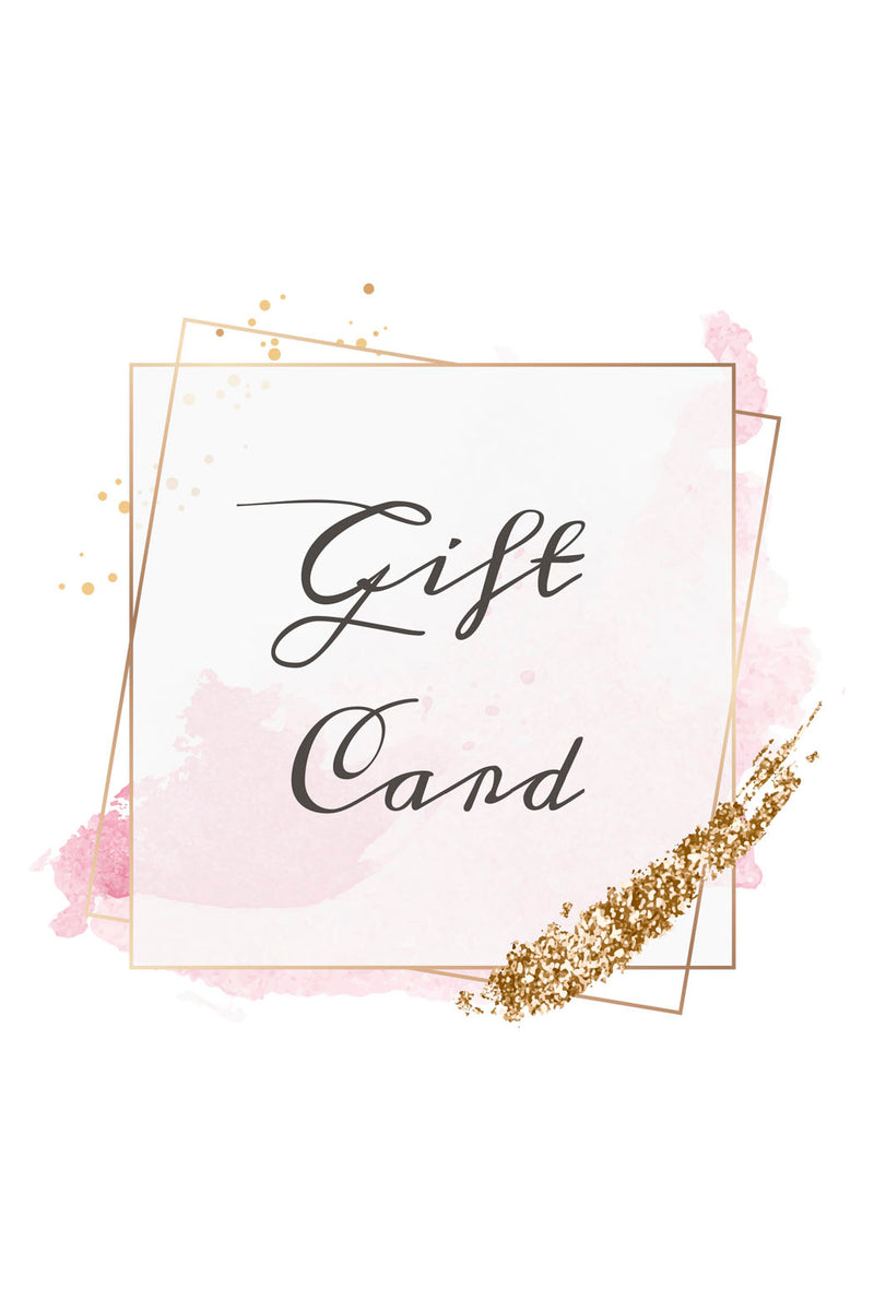 Wild Lilies Boutique E Gift Card