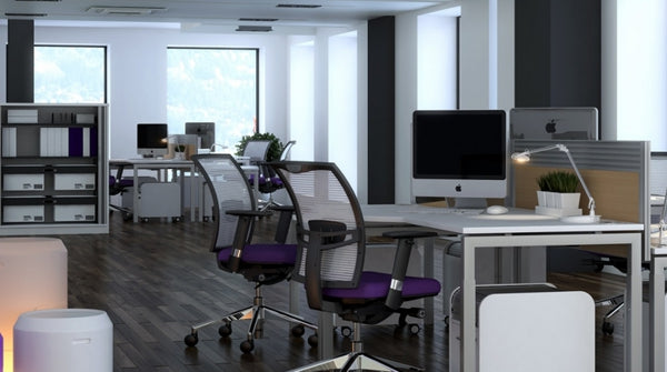 Office Seating - What's all the fuss about?