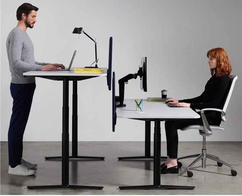 Sit-Stand Desks - Truth or Sales Pitch?