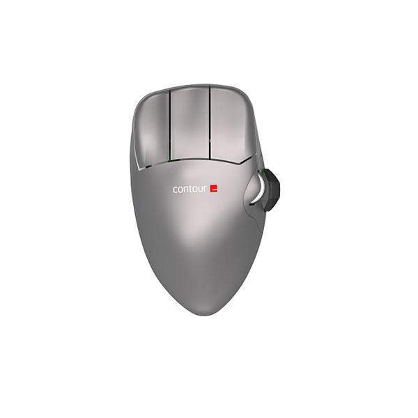 Contour Mouse Wireless