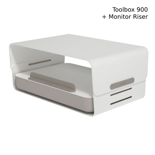 Addit Bento Ergonomic Toolbox 900