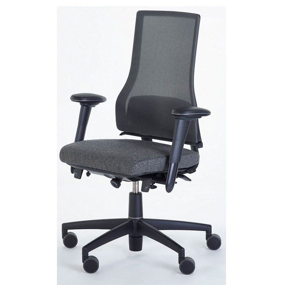 Axia 2.5 Netweave Back Chair