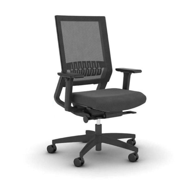 Viasit Impulse Too Mesh Back Chair