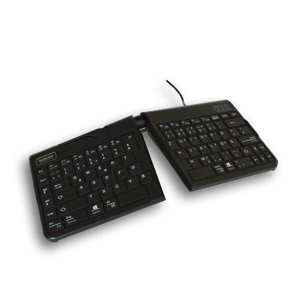Goldtouch Go!2 Adjustable Keyboard