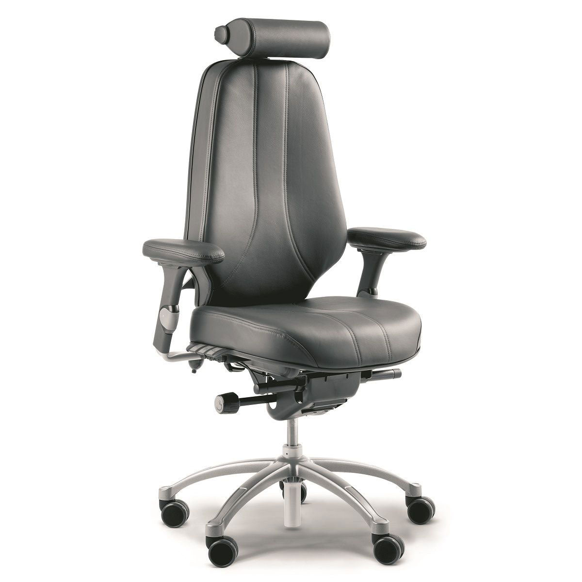 RH Logic 400 Elite Chair