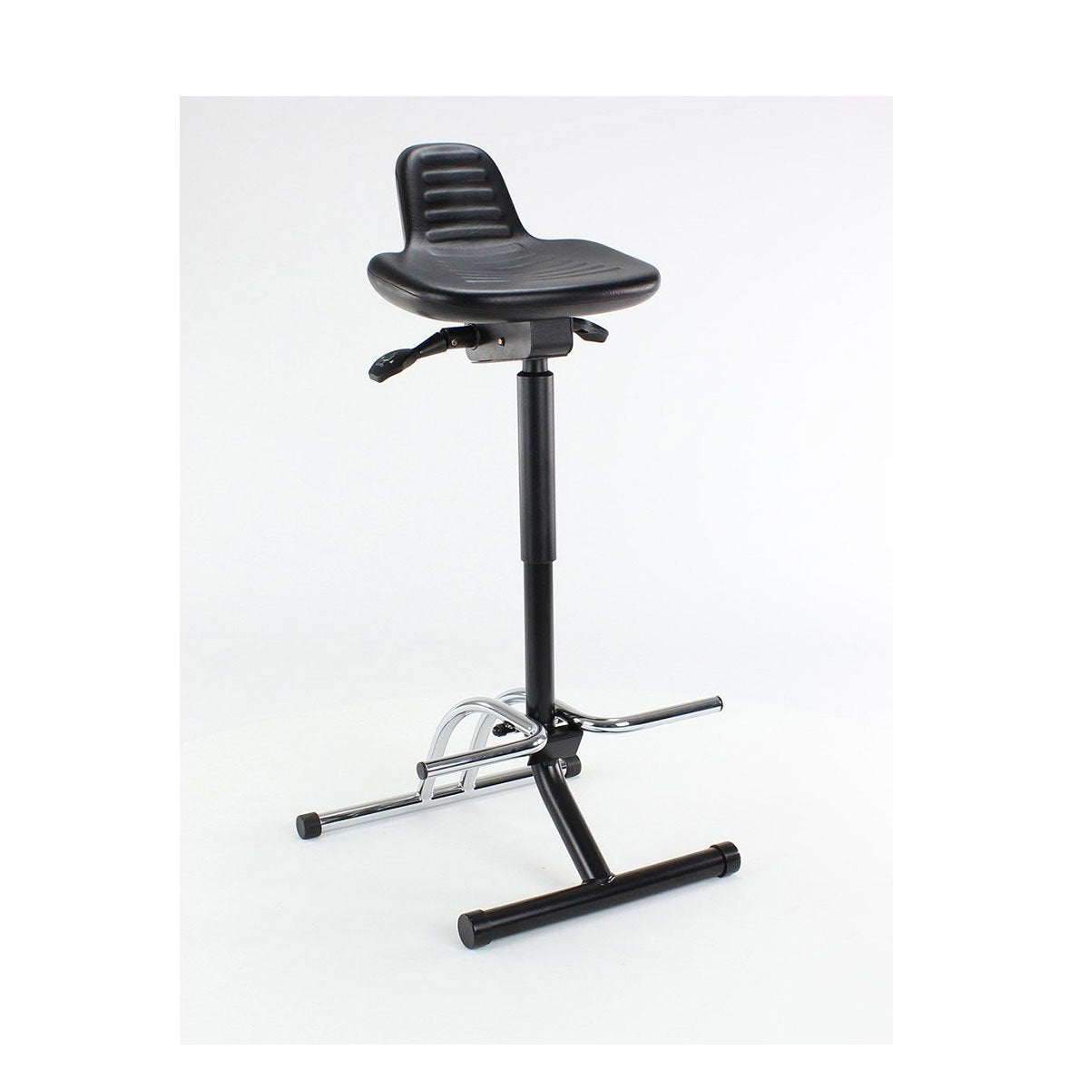 Steady Sit-Stand Stool