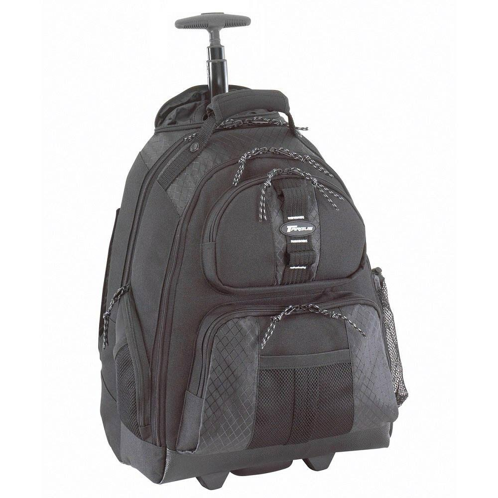 "15.4"" Rolling Notebook Backpack"