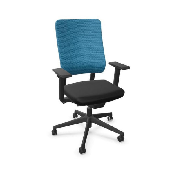 Viasit Drumback Swivel Chair