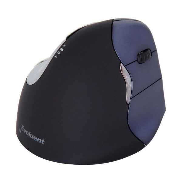 Evoluent Wireless Vertical Mouse 4