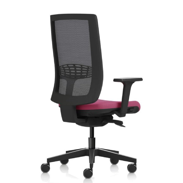 Pledge Kind Mesh Chair