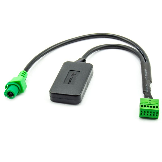 Bluetooth Adapter für Audi Seat Skoda VW mit MMI ab 2009 - wm-outlet-store