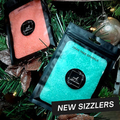 Simmering Granules - Limited Edition Aromas by season