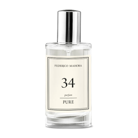 34 - Pure Parfum (for her) | Chanel Chance