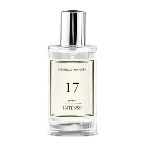 17 - Intense Parfum (for her) | Paris Hilton by Paris Hilton