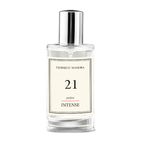 21 - Pure Parfum (for her) | Chanel No 5